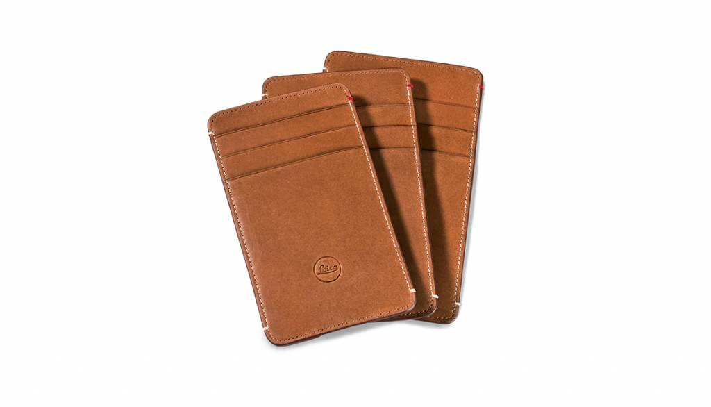 Leica Huawei P9 Case, leather, brown