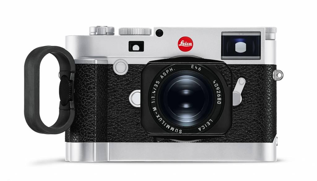 Leica Handgrip, M10, silver