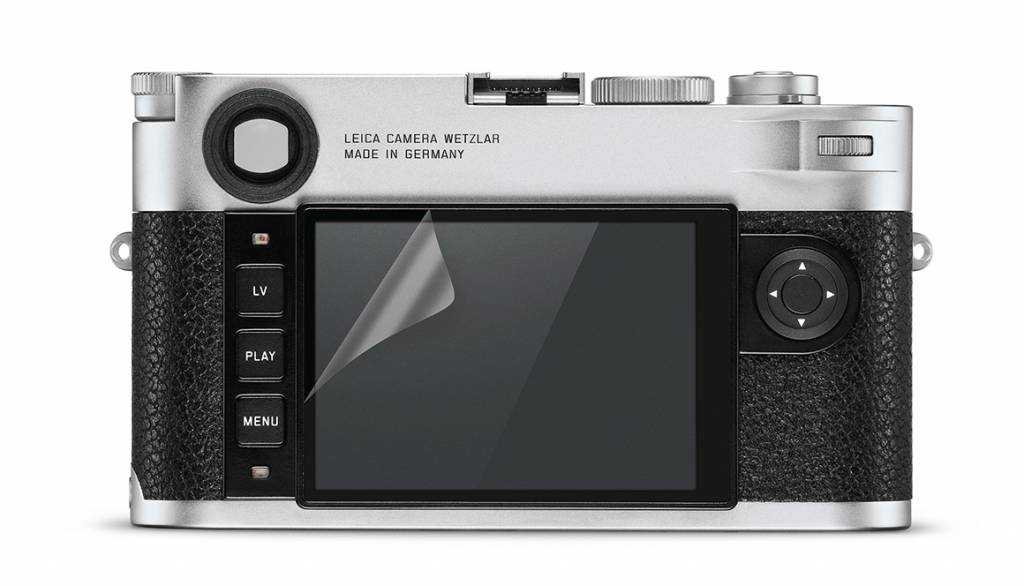 Leica Display protection foil, M10/Q2
