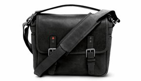 ONA ONA Berlin II for Leica, leather, black