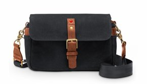 ONA ONA Bowery for Leica, canvas, black
