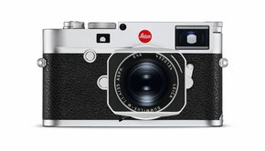 Leica Leica M10, silver