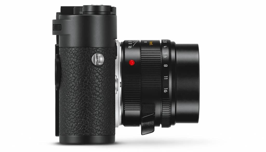 Leica M10, black