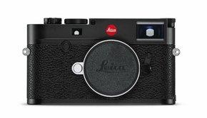 Leica Leica M10, black