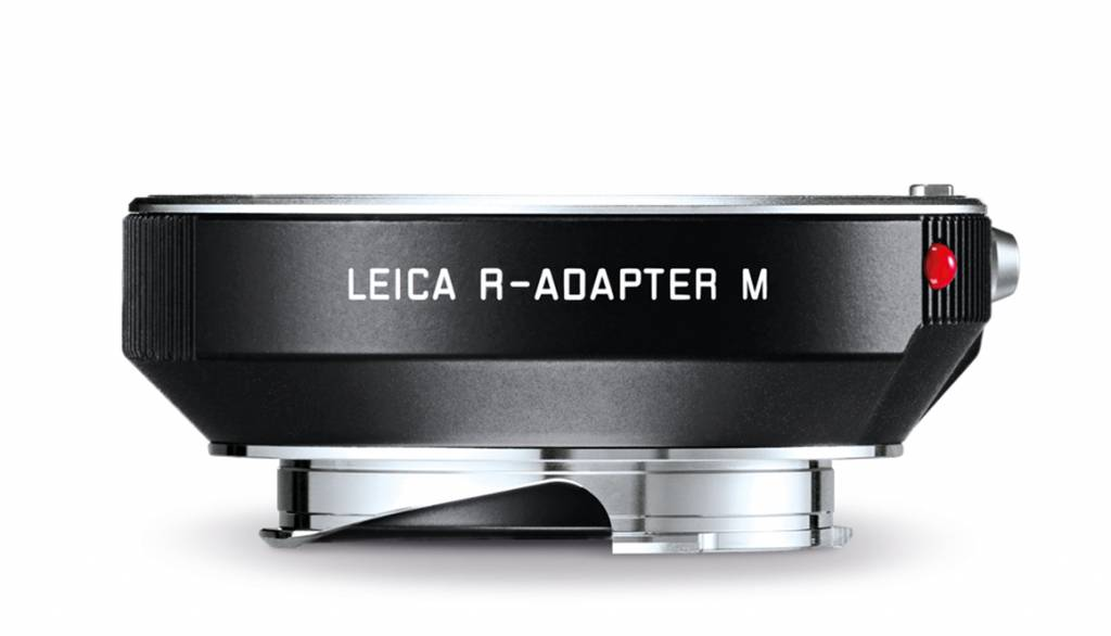 Leica R-Adapter M