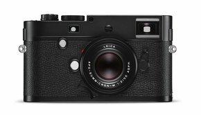Leica Leica M Monochrom (Typ 246), black