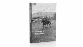 Eddy van Wessel Eddy Van Wessel - The Edge Of Civilization