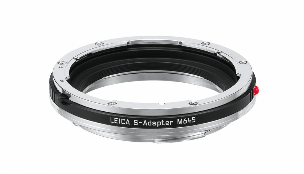 Leica S-Adapter M645
