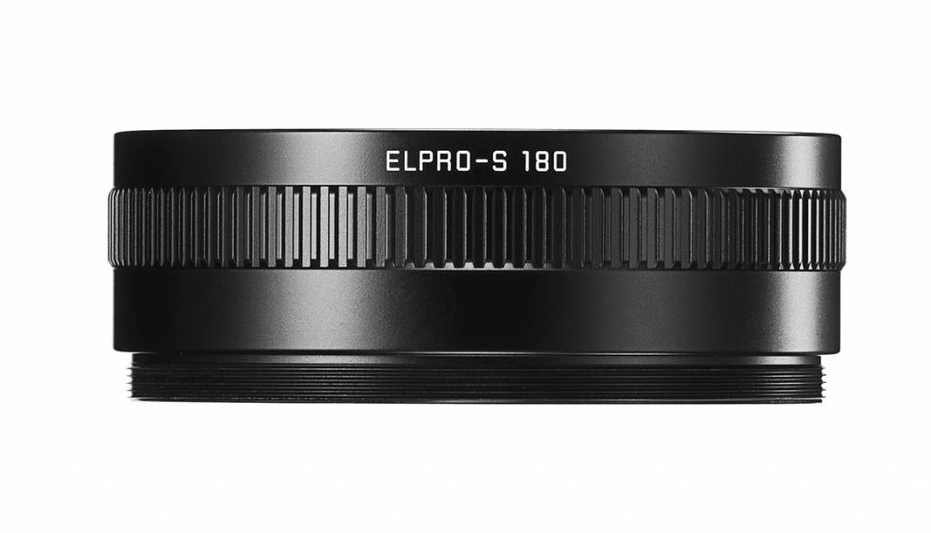 Leica ELPRO-S 180mm
