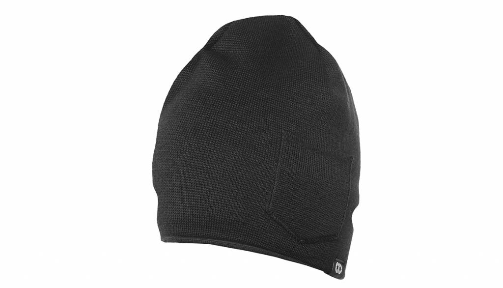 COOPH Beanie WINTER, black/black