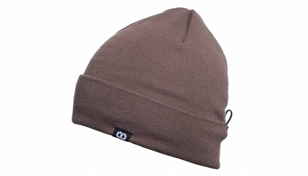 COOPH Pouch Beanie ORIGINAL, timber wolf