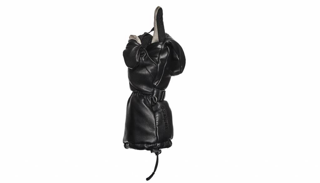 COOPH Photo gloves ULTIMATE, black, L