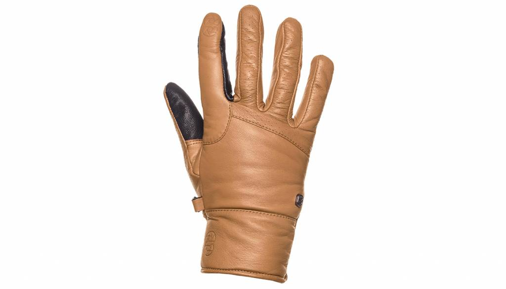 COOPH Photo gloves ORIGINAL, light brown, XXL