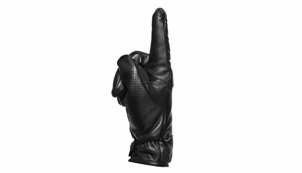 COOPH Photo gloves ORIGINAL, black, S