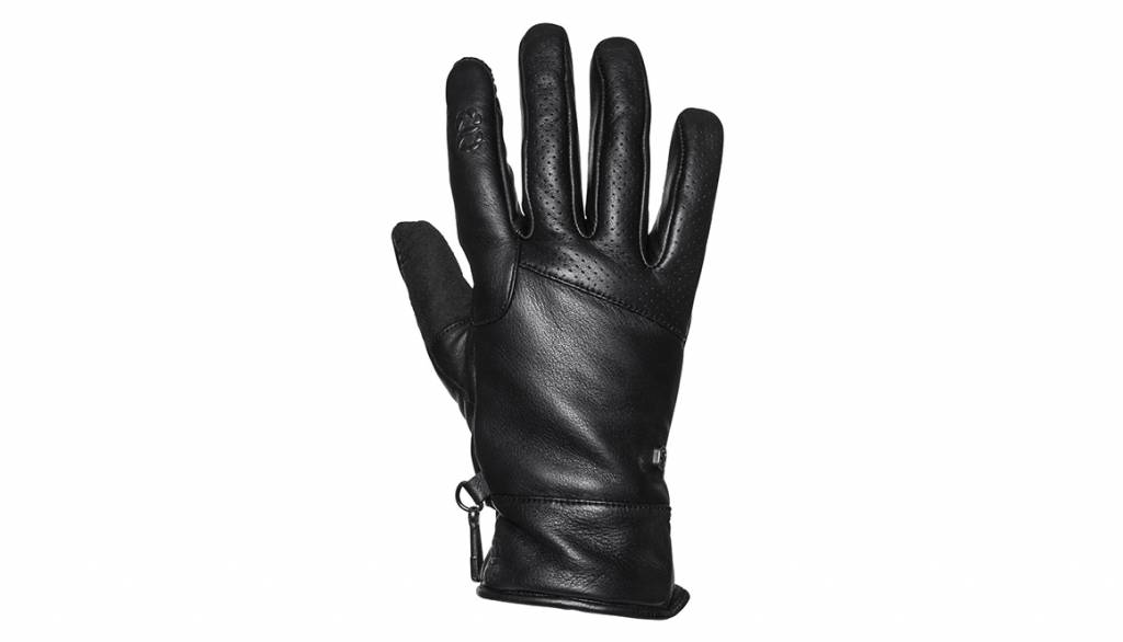 COOPH Photo gloves ORIGINAL, black, M