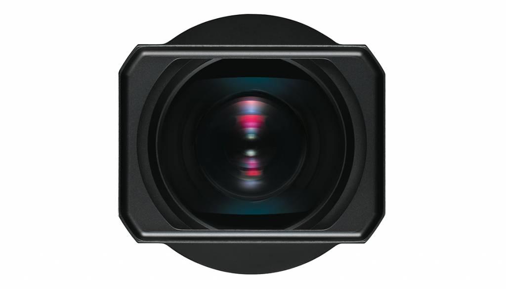 Leica SUMMILUX-M 21mm f/1.4 ASPH., black