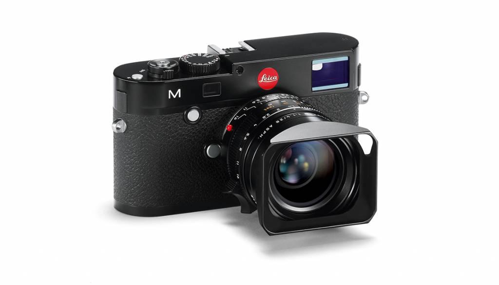 Leica SUMMILUX-M 28mm f/1.4 ASPH., black