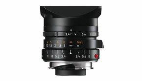 Leica Leica SUPER-ELMAR-M 21mm f/3.4 ASPH.