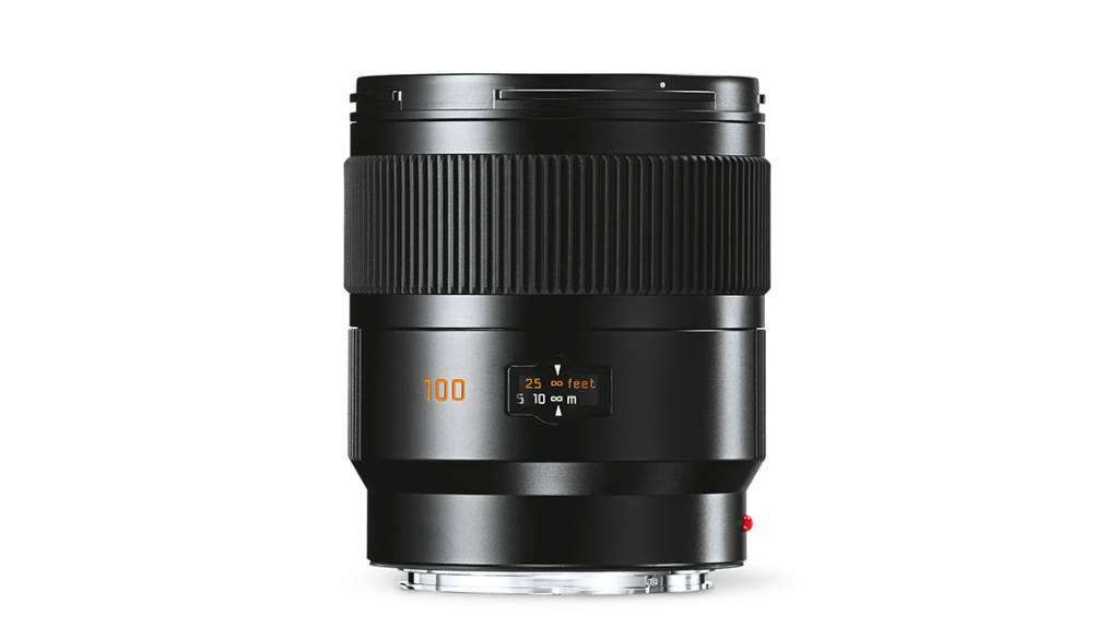 Leica SUMMICRON-S 100mm /f2 ASPH.