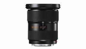 Leica Leica VARIO-ELMAR-S 30-90mm /f3.5-5.6 ASPH.
