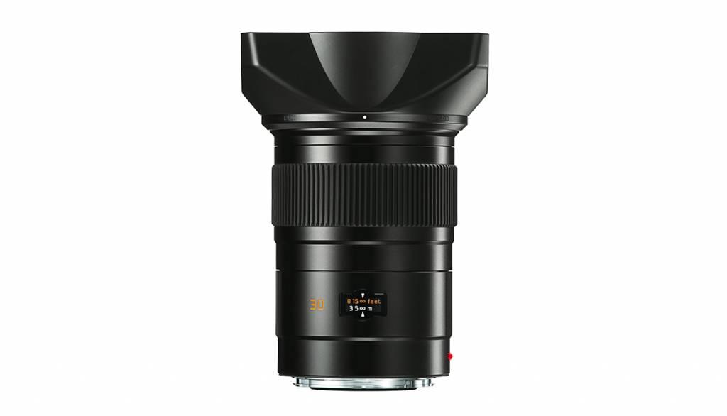 Leica ELMARIT-S 30mm /f2.8 ASPH.