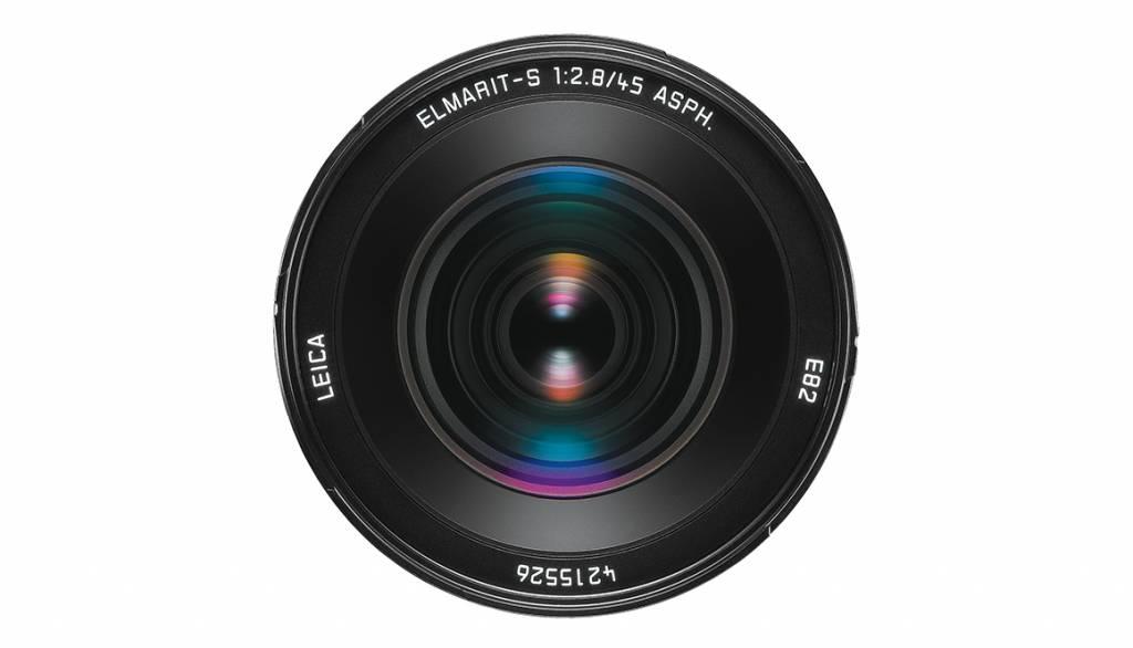Leica ELMARIT-S 45mm /f2.8 ASPH.