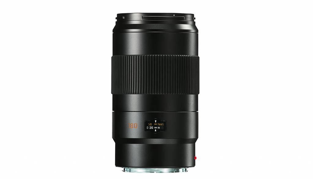 Leica APO-ELMAR-S 180mm f/3.5