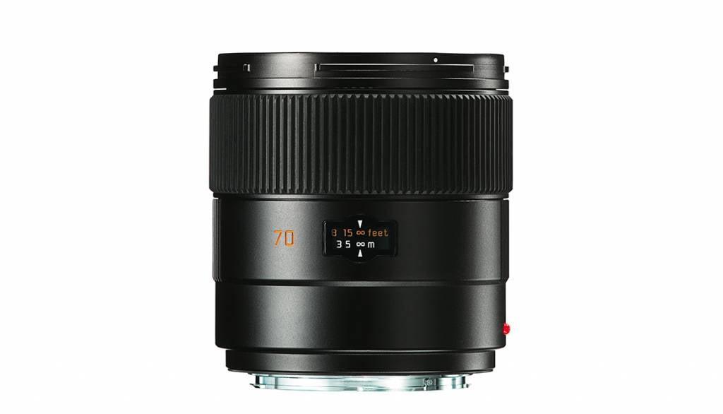 Leica SUMMARIT-S 70mm /f2.5 ASPH.