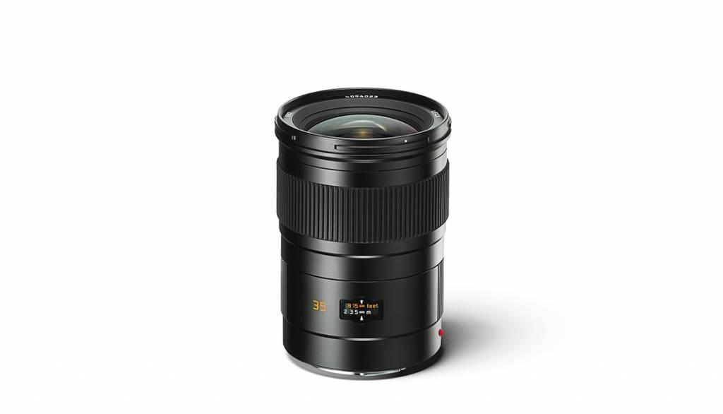 Leica SUMMARIT-S 35mm /f2.5 ASPH.