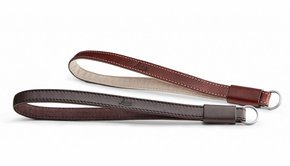Leica Leica Wrist Strap, M / Q / X-system, leather, brown