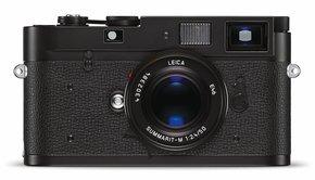 Leica Leica M-A (Typ 127), black
