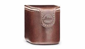 Leica Leica Case Visoflex (Typ 020) Vintage, leather, brown
