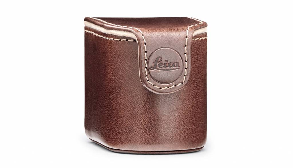 Leica Case Visoflex (Typ 020) Vintage, leather, brown