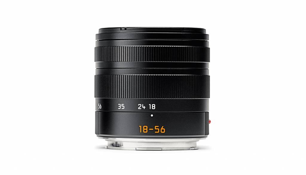 Leica VARIO-ELMAR-TL 18-56mm f/3.5-5.6 ASPH., black