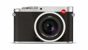 Leica Leica Q (Typ 116), silver