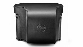 Leica Leica Ever Ready Case Q, leather, black