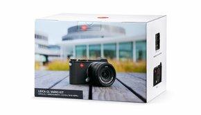 Leica Leica CL VARIO Kit 18-56mm