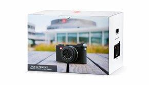 Leica Leica CL Prime Kit 18mm