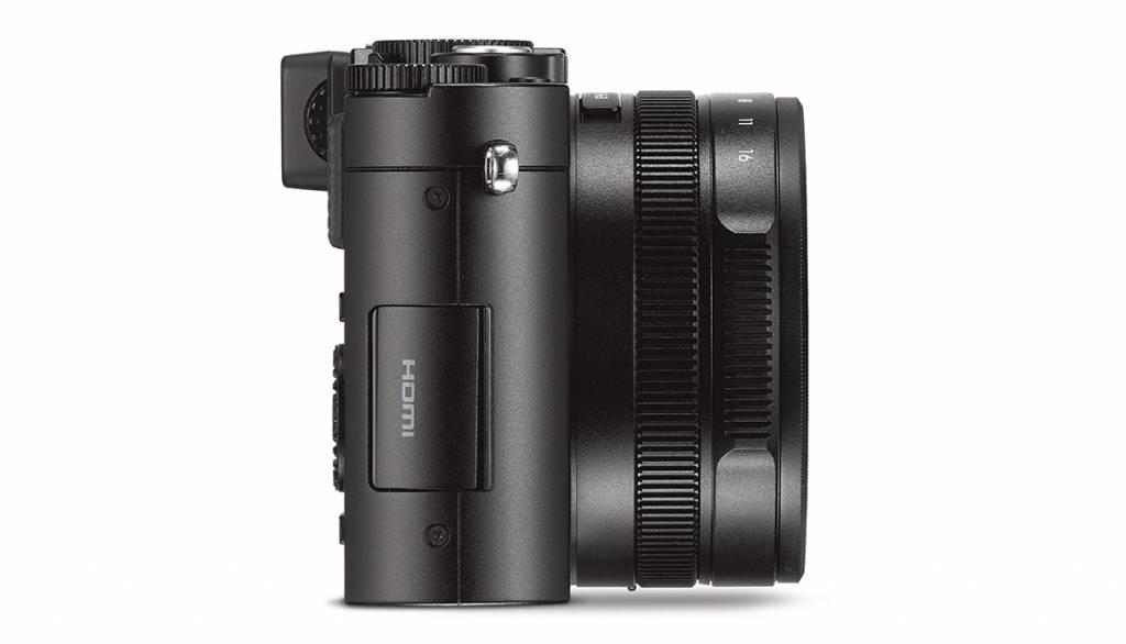 Leica D-LUX (Typ 109) Explorer Kit