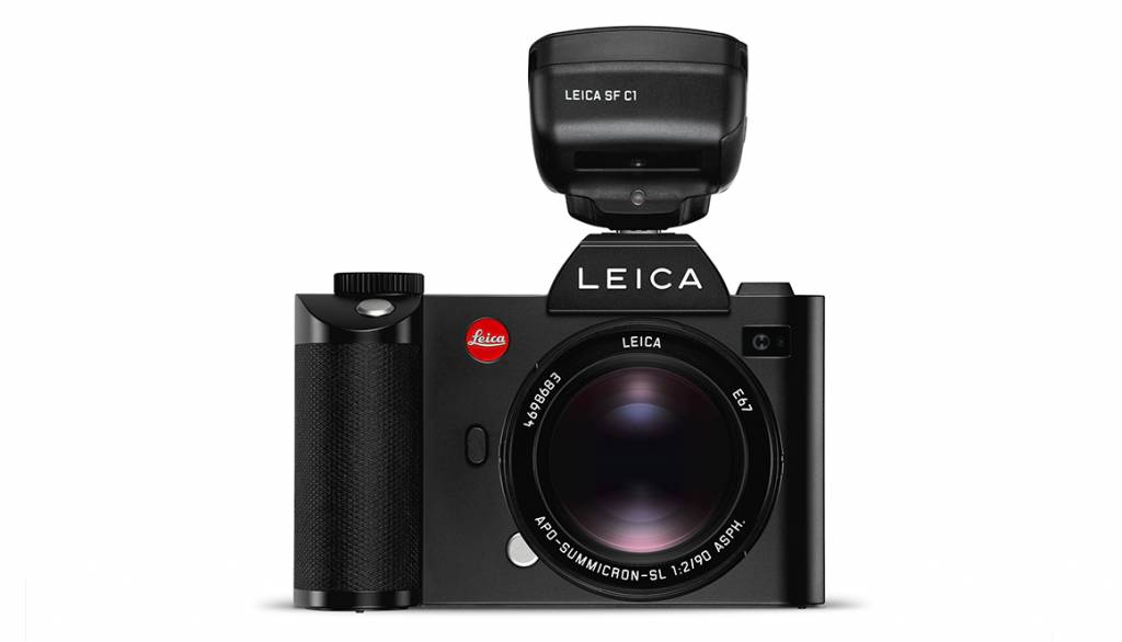 Leica SF C1 Remote Control Unit