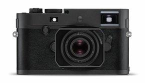 Leica Leica M Monochrom Stealth Edition