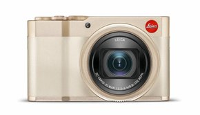 Leica Leica C-LUX, light gold