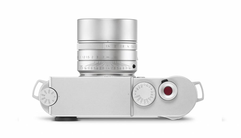 Leica M10 Set 'Edition Zagato'