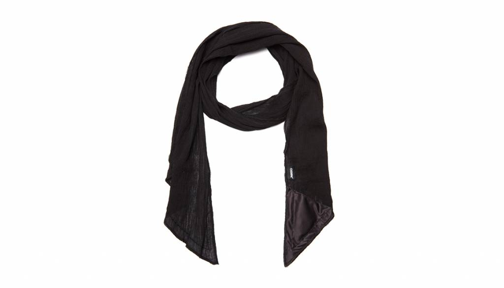 COOPH Scarf ORIGINAL, black