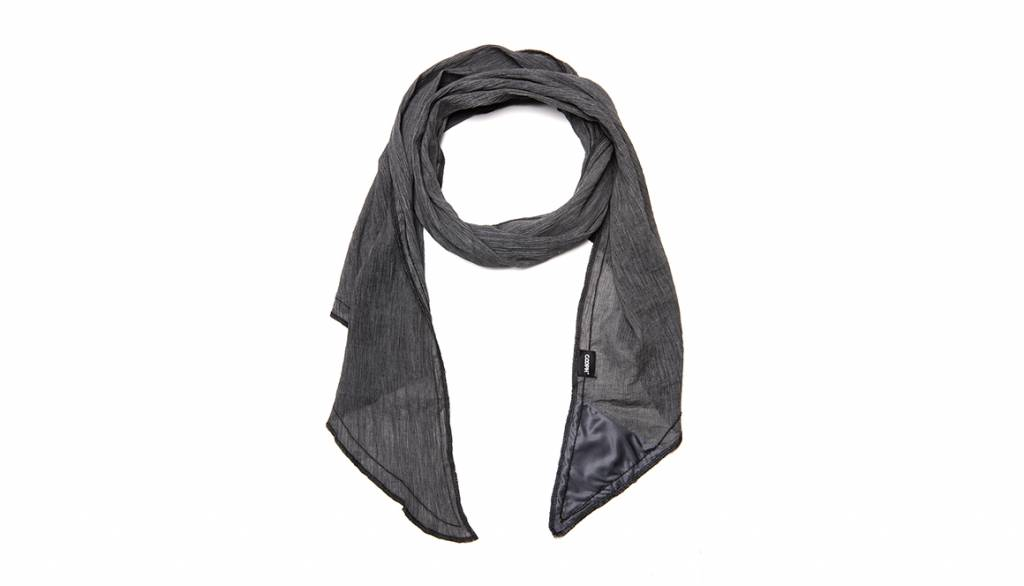 COOPH Scarf ORIGINAL, gray