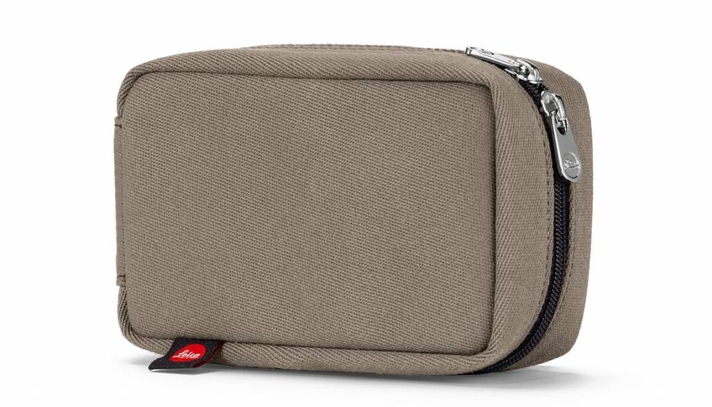 Leica Outdoor Case, C-LUX, fabric, sand