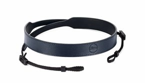 Leica Leica Carrying Strap, C-LUX, leather, blue
