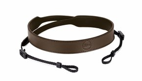 Leica Leica Carrying Strap, C-LUX, leather, taupe