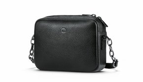 Leica Leica Bag Andrea, C-LUX, leather, black