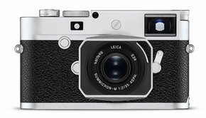 Leica Leica M10-P, silver